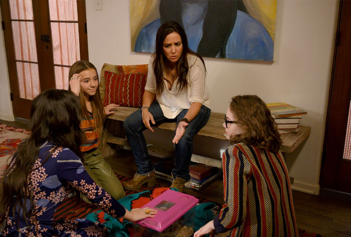 Better Things (Suzanne Tenner/FX)