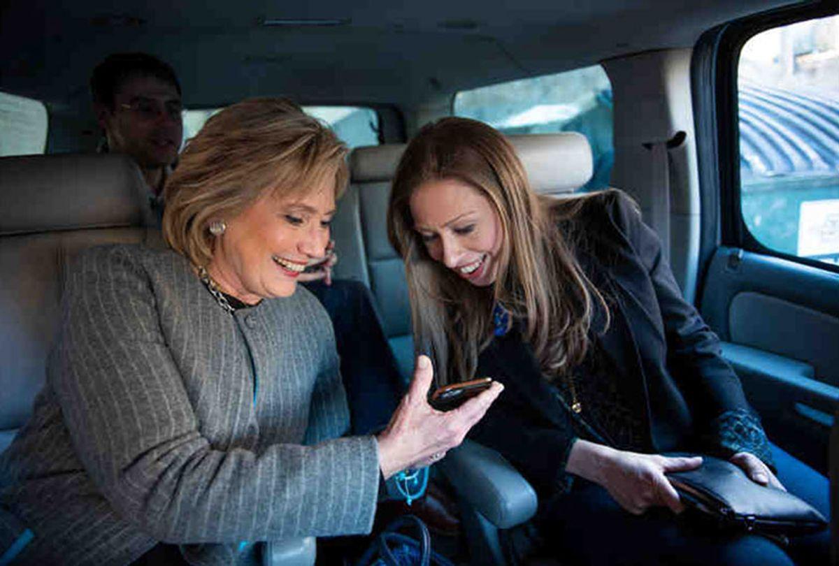 Hillary (Hulu)