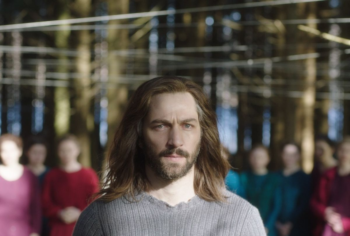 "Michiel Huisman in ""The Other Lamb"" (IFC Films)"