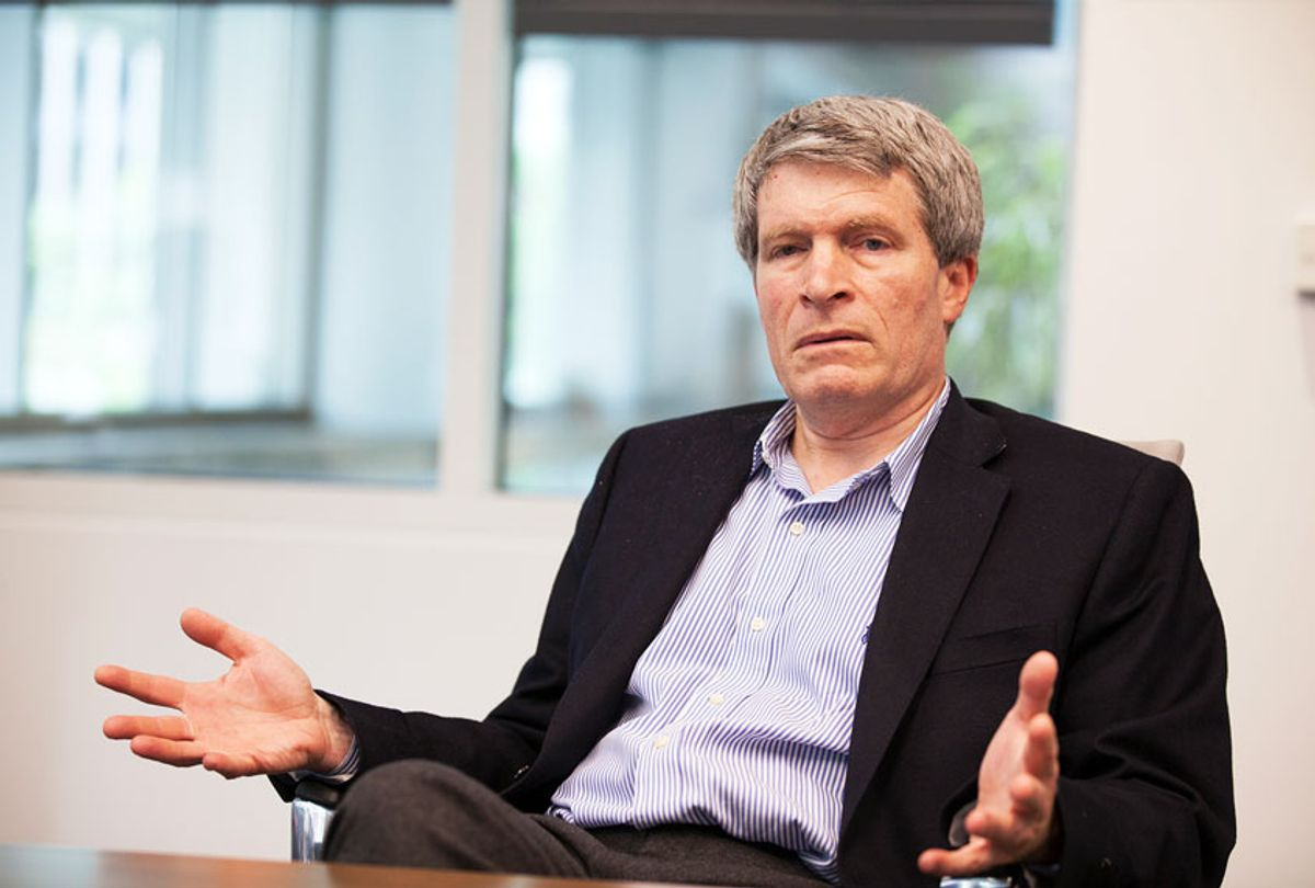 Richard Painter (Getty Images)