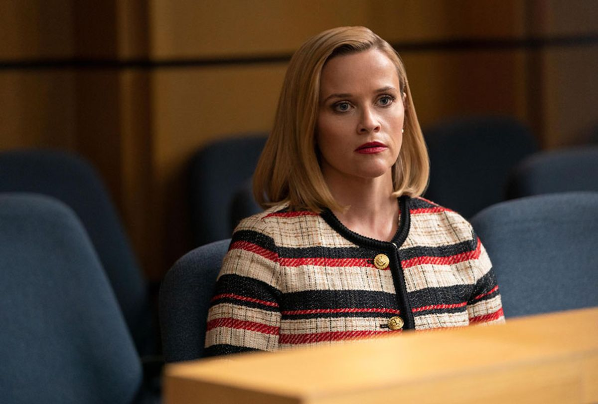 """Reese Witherspoon in """"Little Fires Everywhere""""  (Hulu)"""