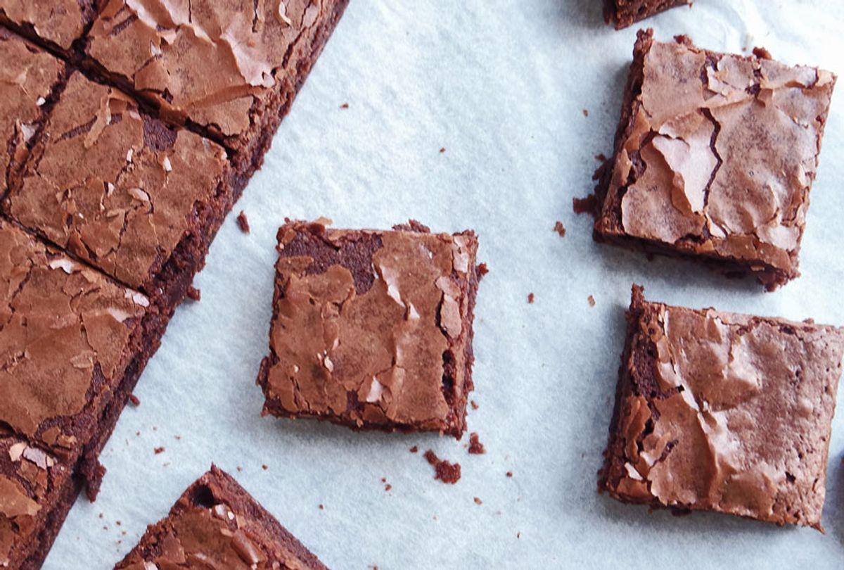 Brownies (Getty Images/Dalina Rahman/EyeEm)