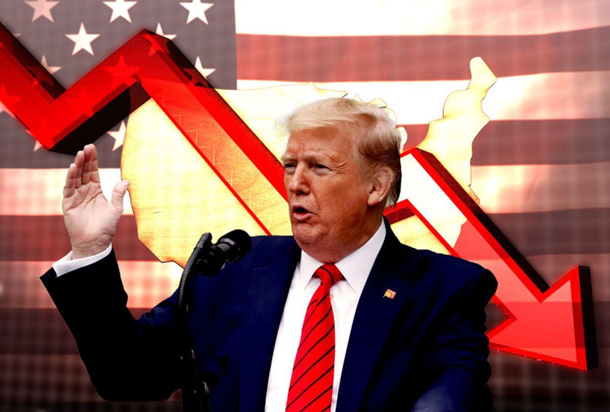 Donald Trump  (Photo illustration by Salon/Getty Images/AP Photo)