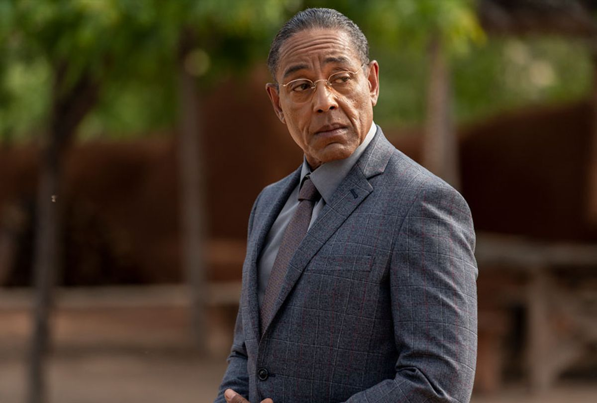 """Giancarlo Esposito in """"Better Call Saul"""" (Greg Lewis/AMC/Sony Pictures Television)"""