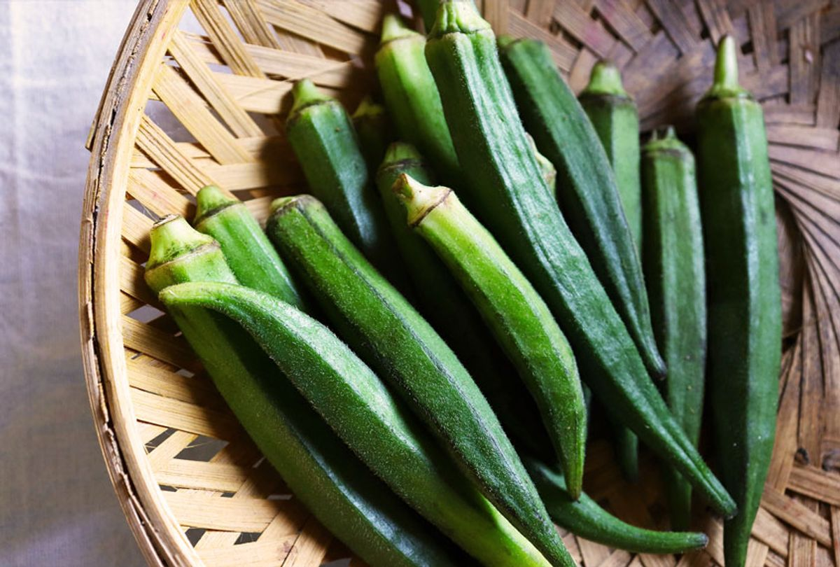 Okra (Getty Images)