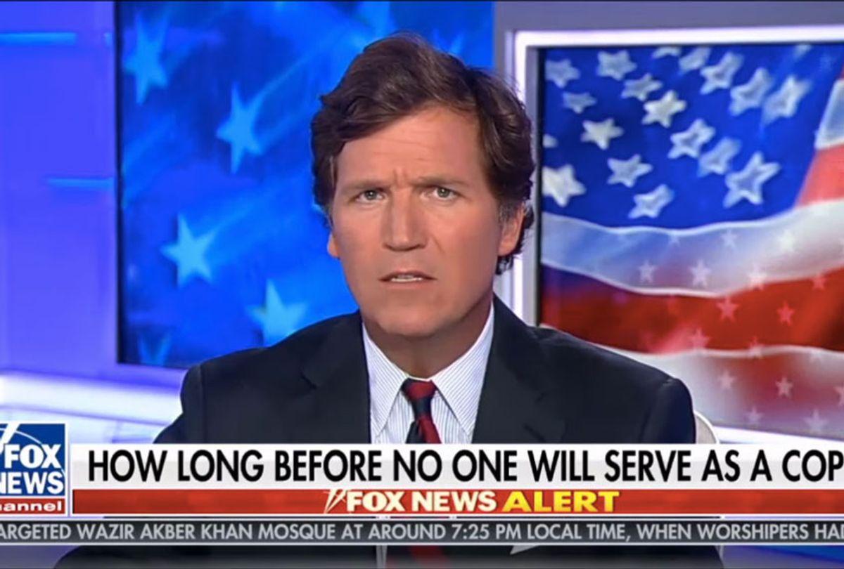 Tucker Carlson Tonight (FOX News)