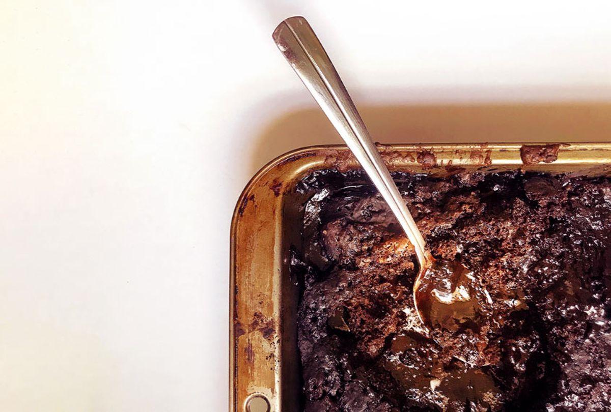 Chocolate Not-Lava Cake (Mary Elizabeth Williams)