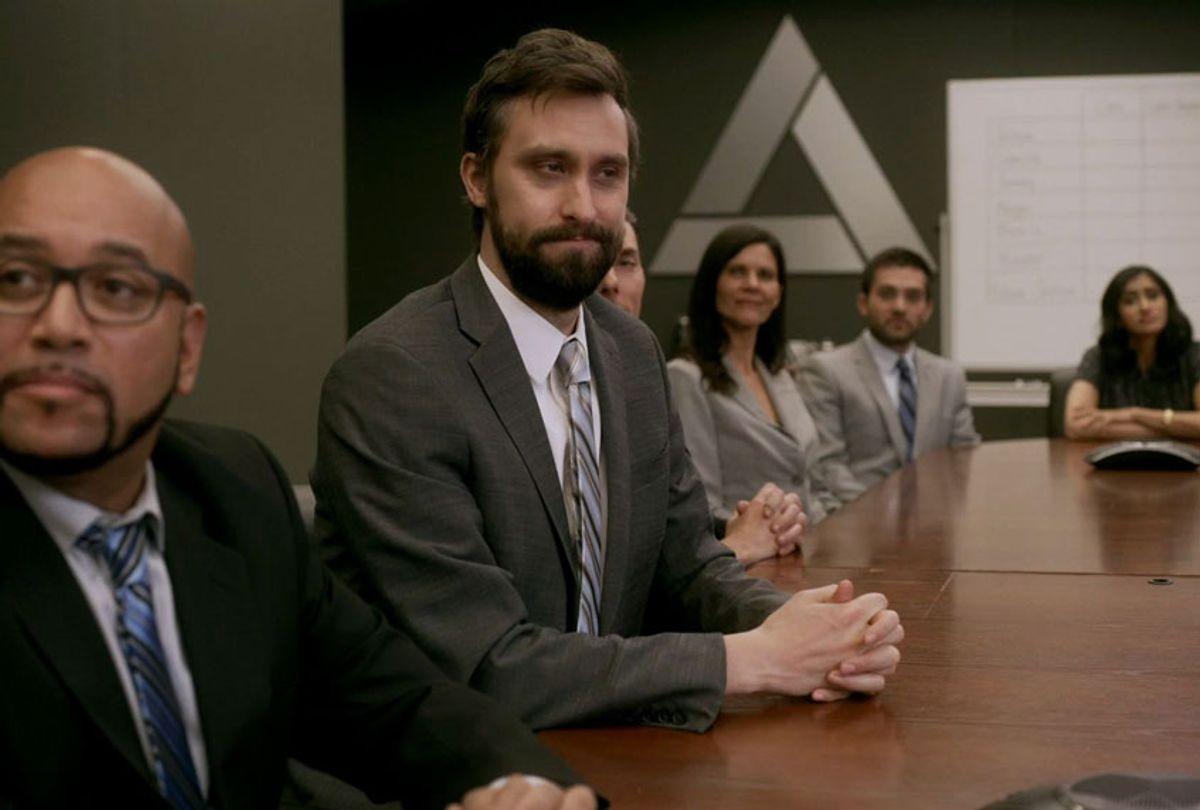 Corporate (Comedy Central)