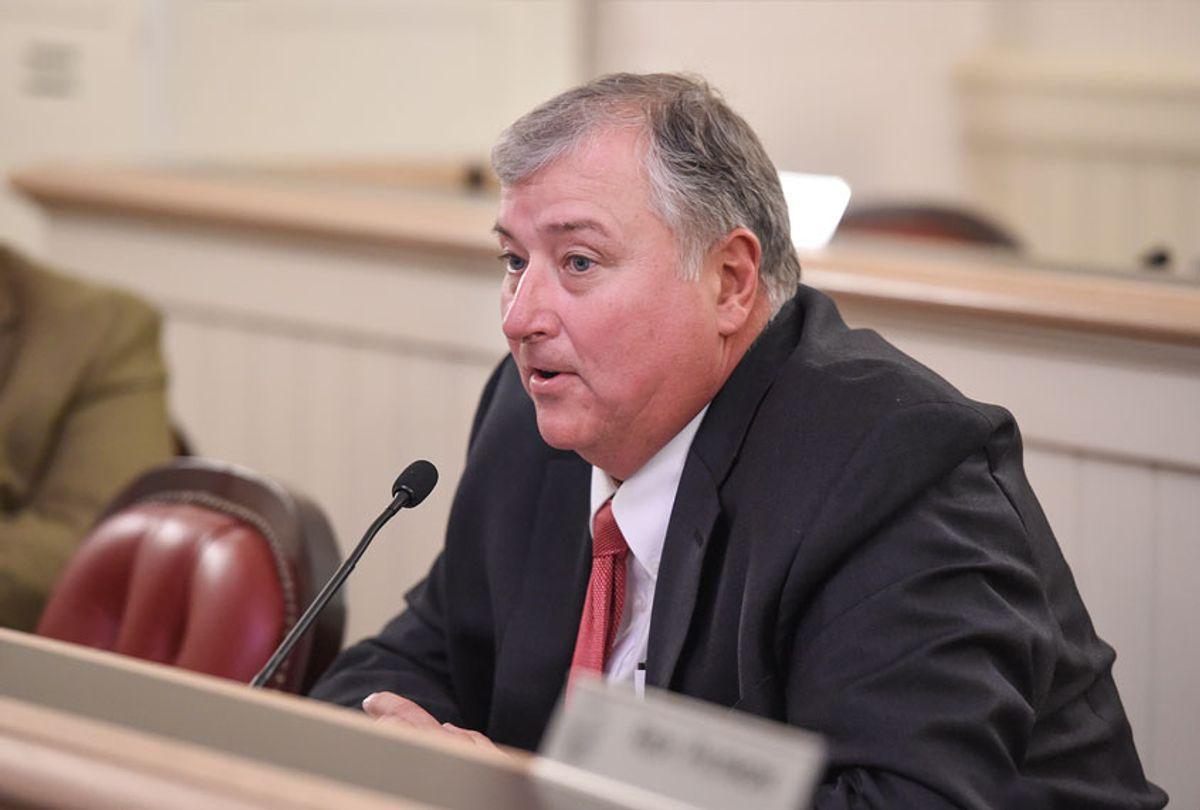 Larry Householder (Ohio House of Representatives)