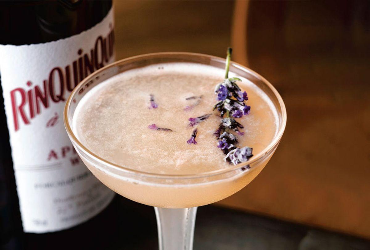 L'embrassadeur Cocktail (Random House)