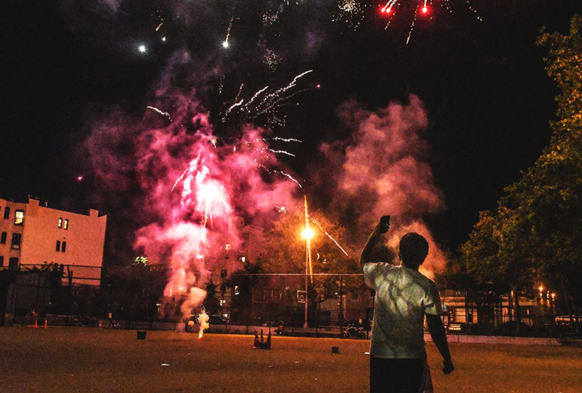 9 fascinating facts about fireworks