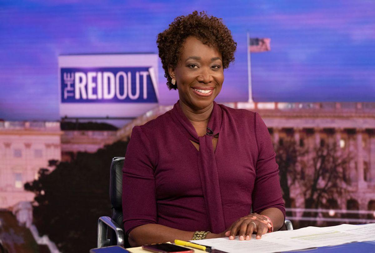 The Reidout (MSNBC)