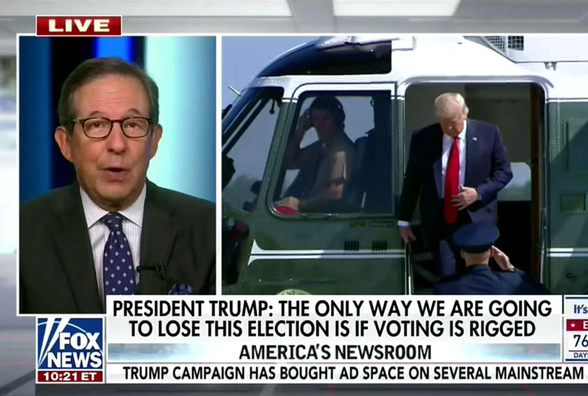 Chris Wallace (Fox News)