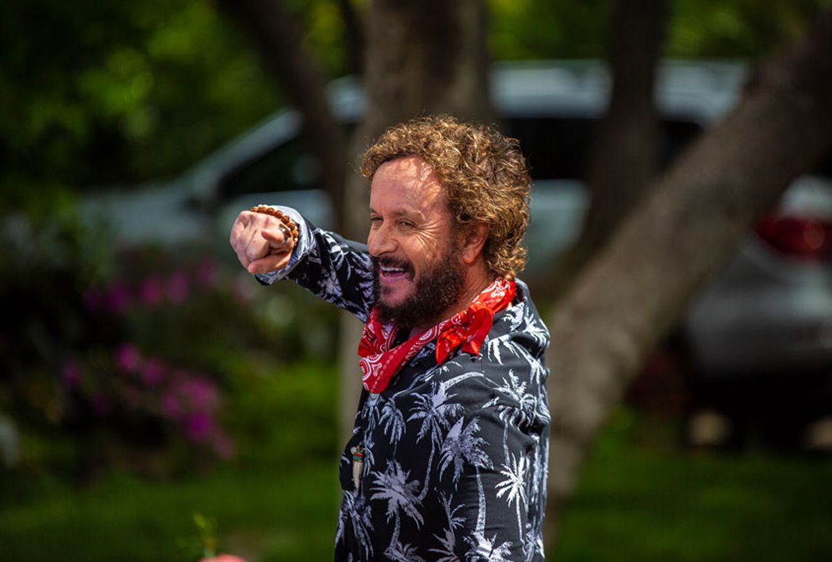 """Pauly Shore in """"Guest House"""" (Lionsgate)"""
