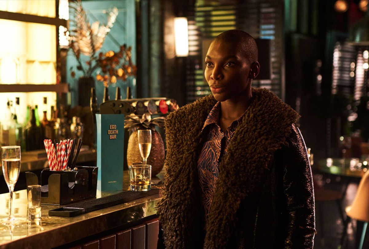"""Michaela Coel in """"I May Destroy You"""" (HBO)"""