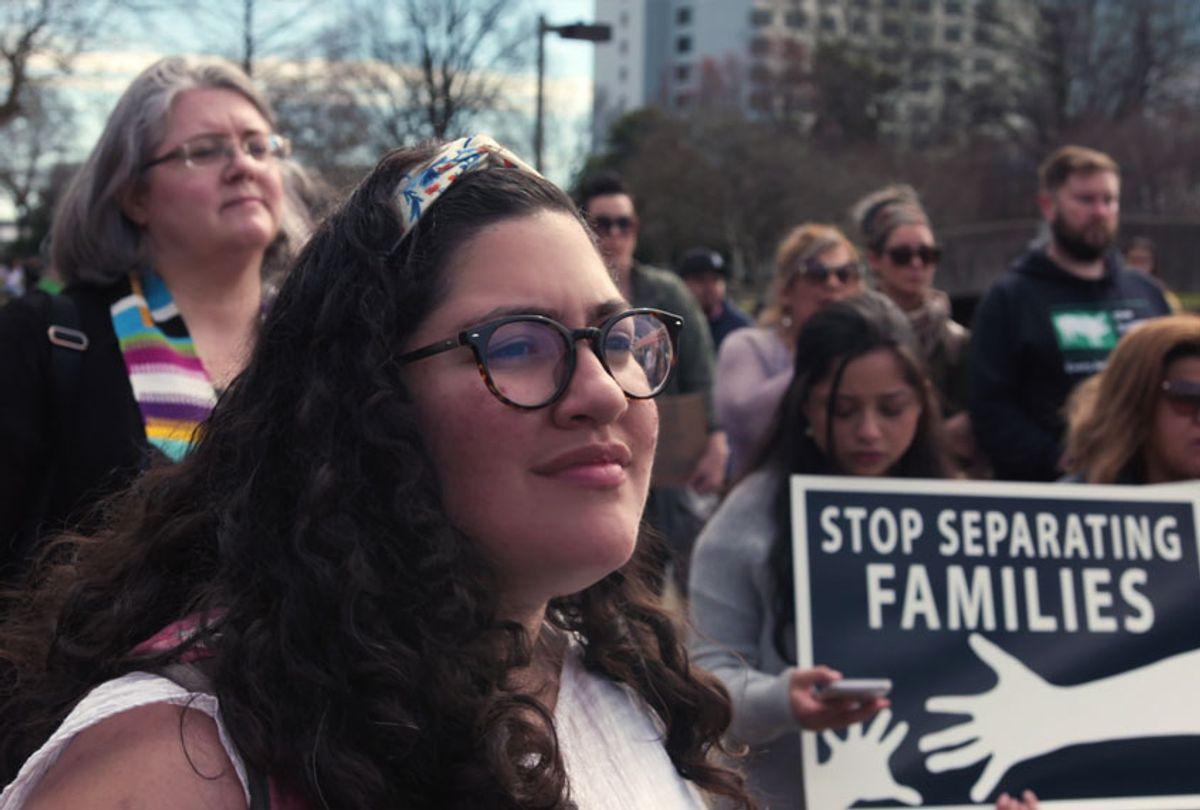 Immigration Nation (Netflix)