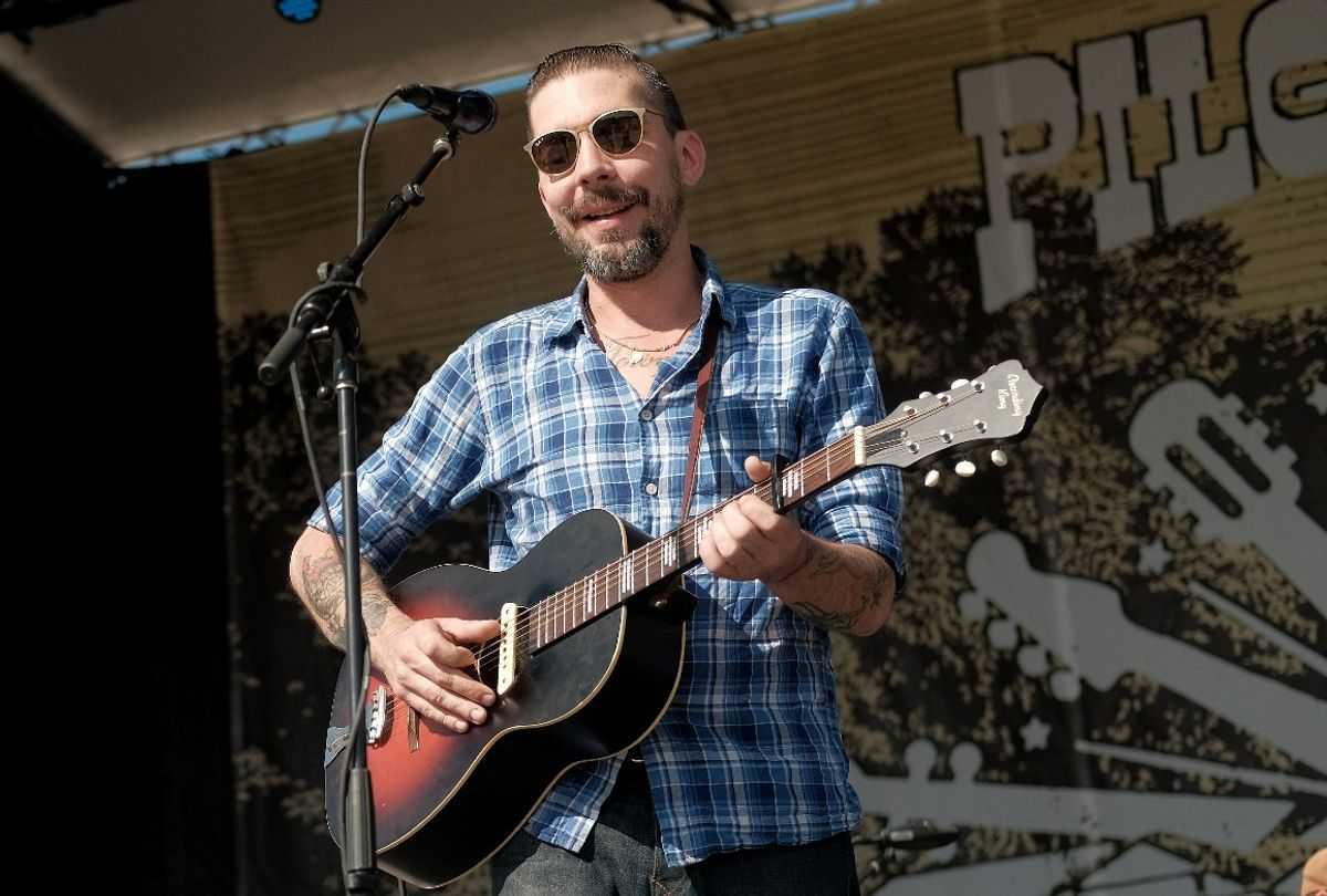Justin Townes Earle at Pilgrimage Music & Cultural Festival 2019 (Jason Kempin/Getty Images for Pilgrimage Music & Cultural Festival)