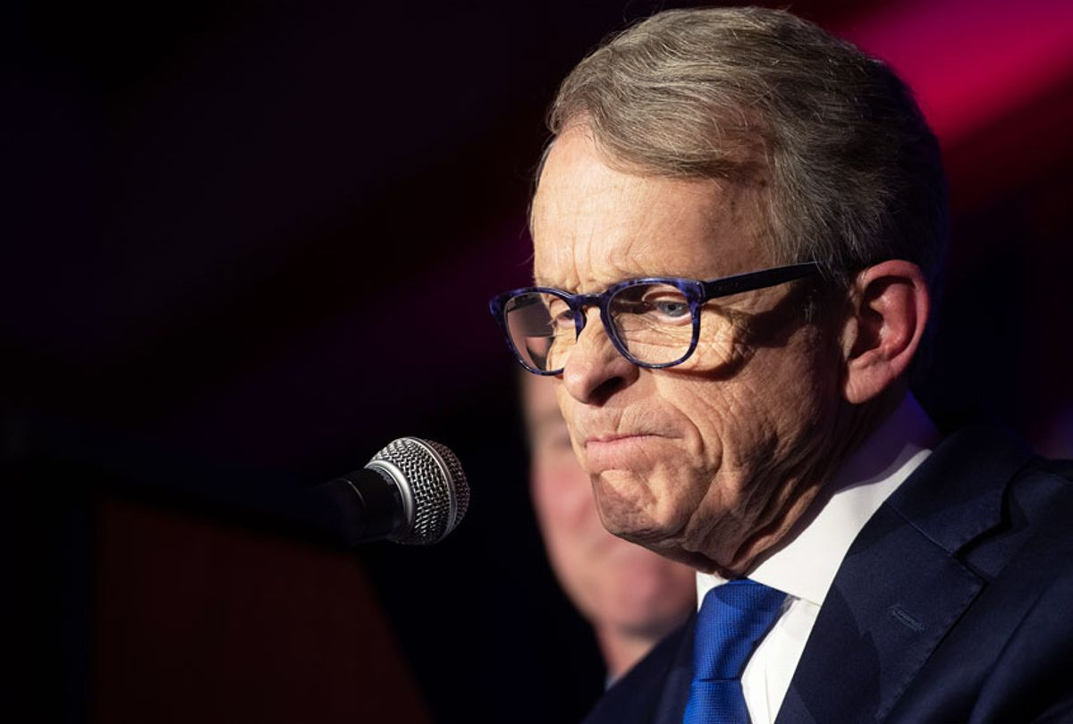 Mike DeWine (Getty Images)