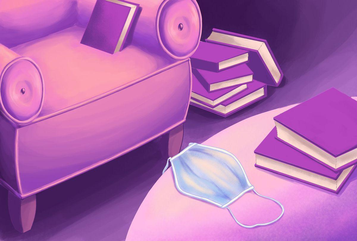 Illustration (Illustration by Ilana Lidagoster/Salon)