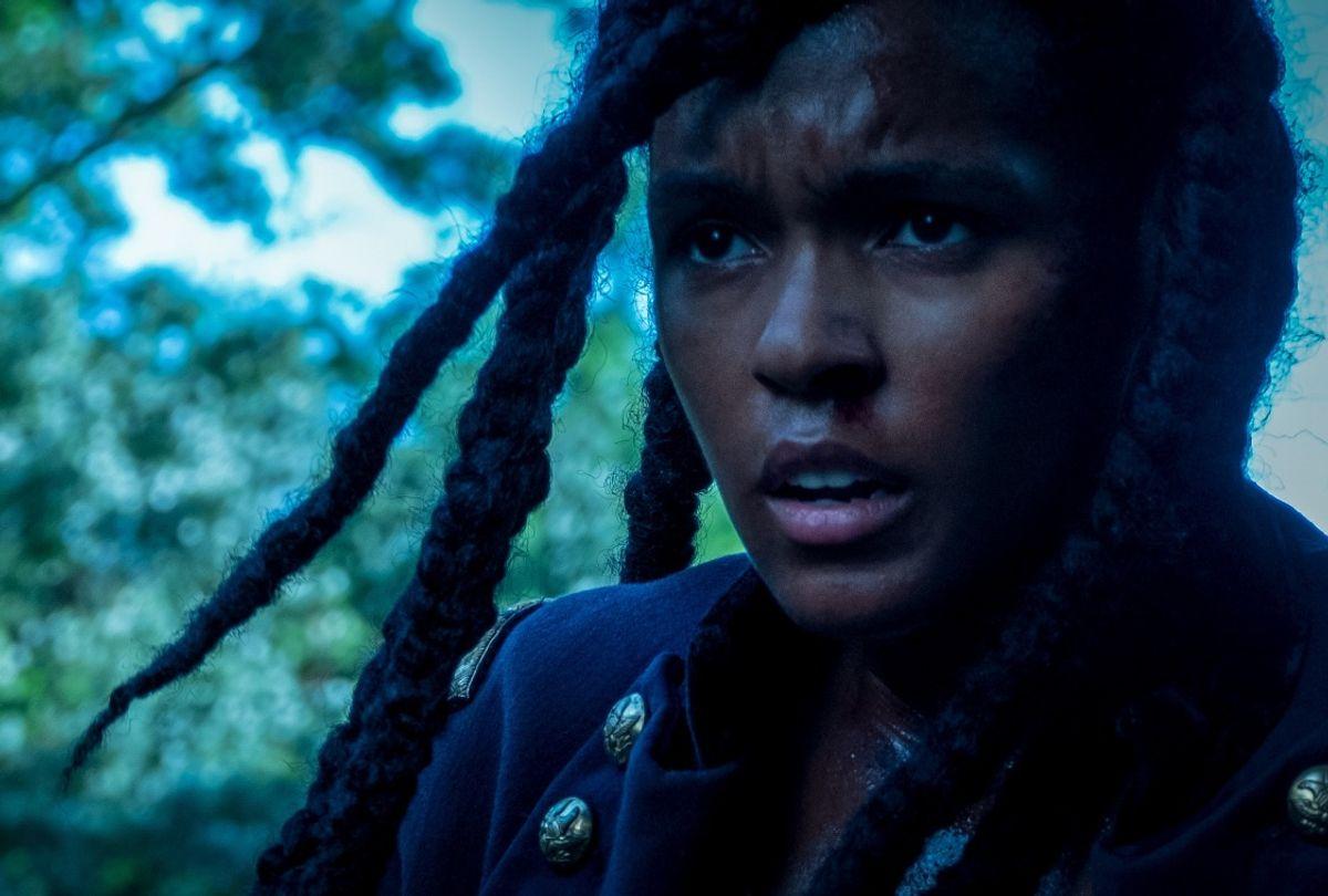 "Janelle Monae in ""Antebellum"" (Lionsgate)"