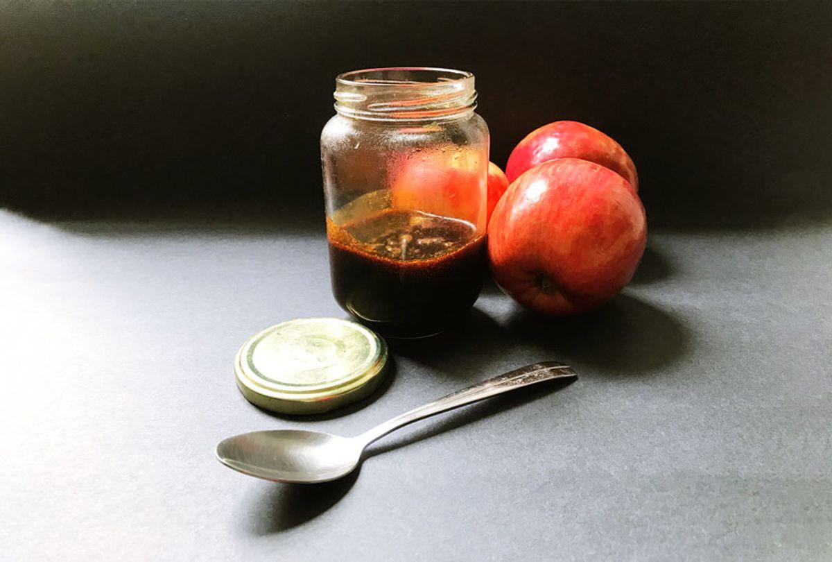 Apple Syrup (Mary Elizabeth Williams)