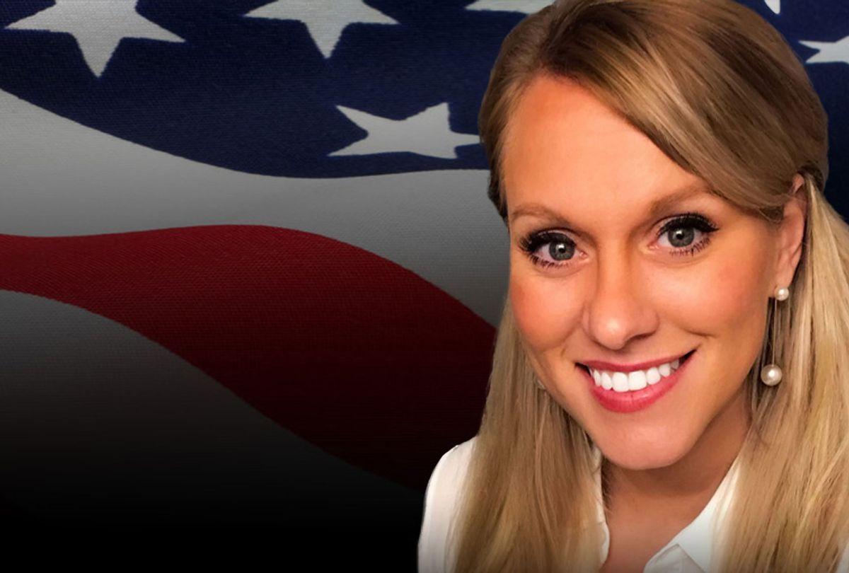 Lauren Witzke (Lauren Witzke Official Campaign)