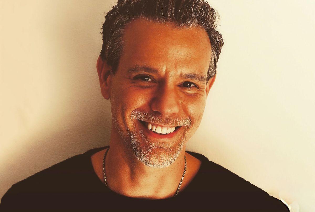 Adam Pascal (Michael Pitcherilli)