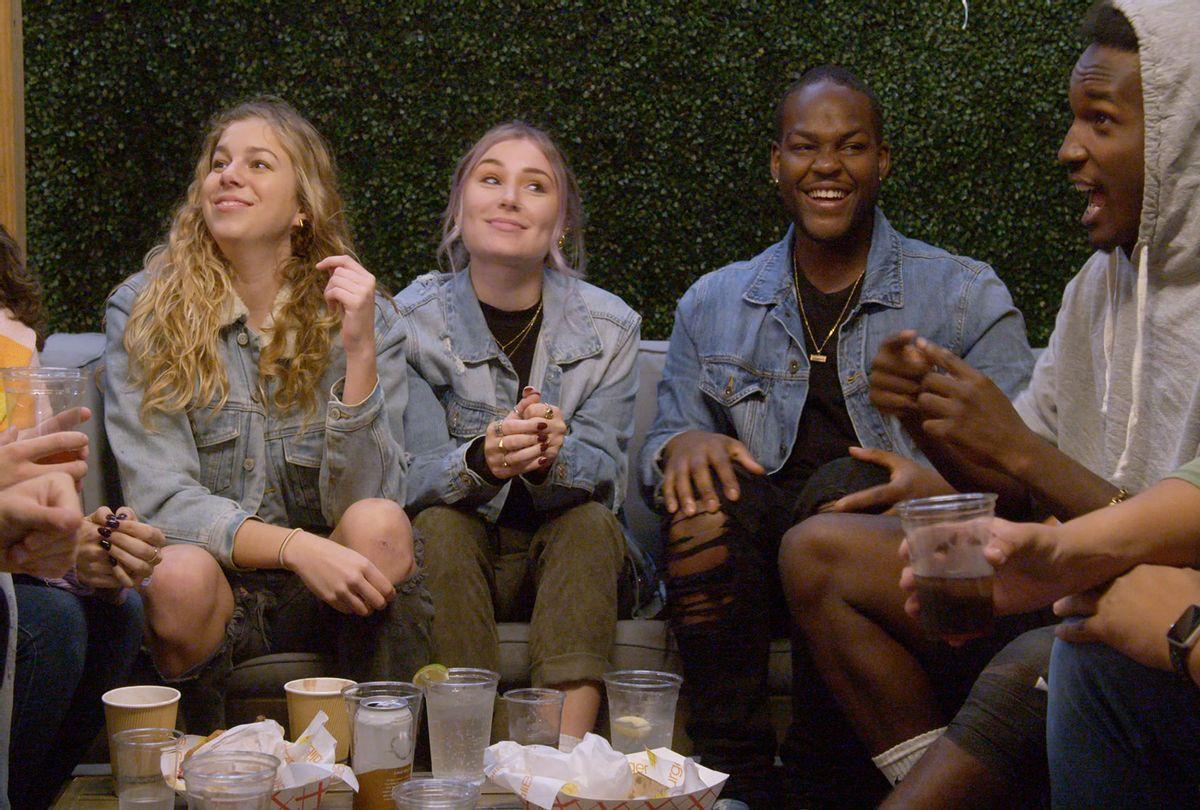 Deaf U (Netflix)