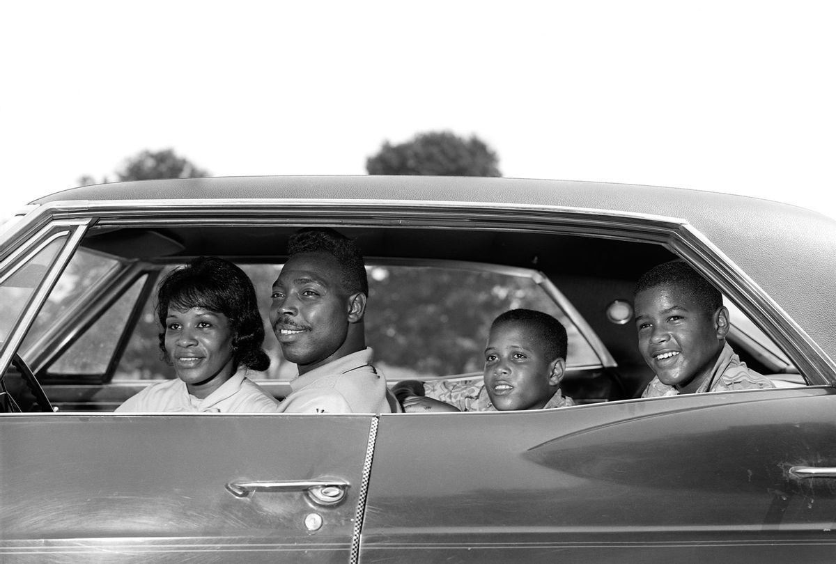 Driving While Black (PBS / Steeplechase Films)