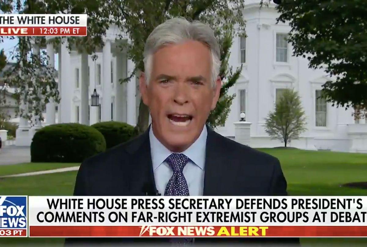 John Roberts (Fox News)
