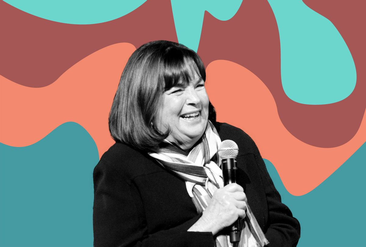 Ina Garten (Photo illustration by Salon/Getty Images)