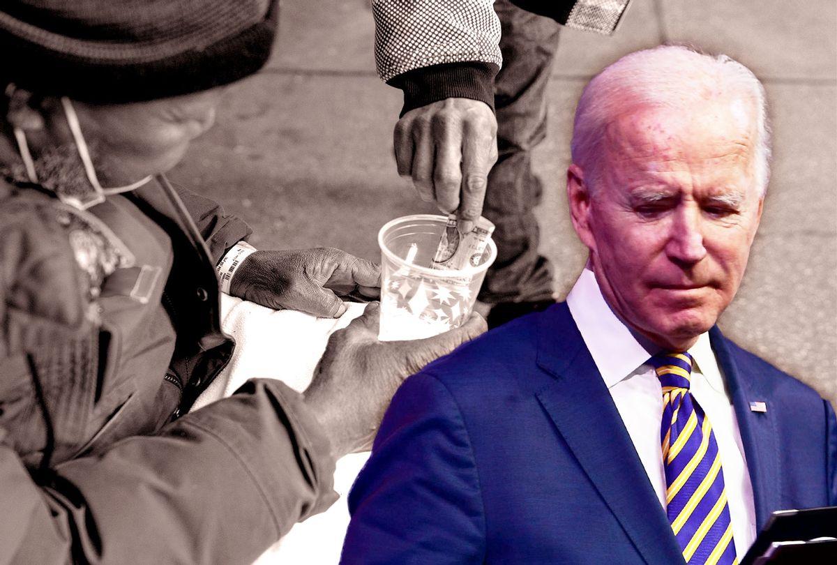 Joe Biden (Photo illustration by Salon/Getty Images)