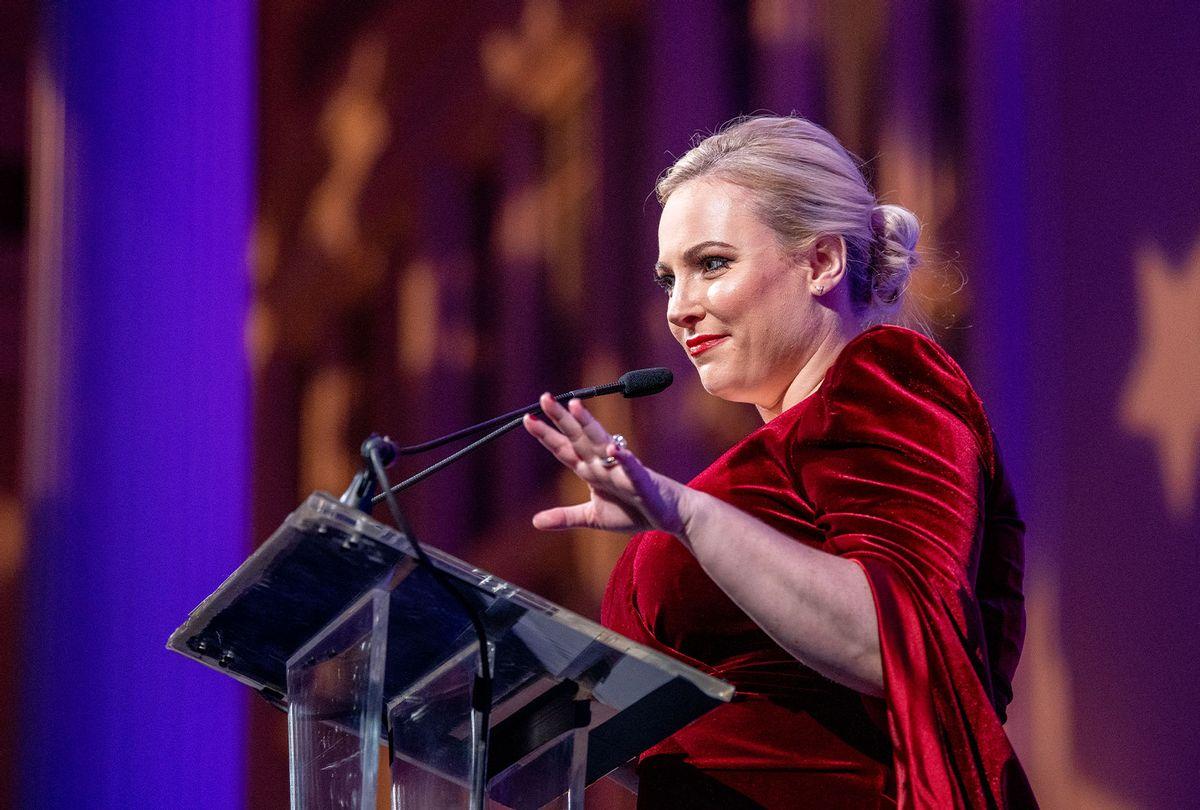Meghan McCain (Roy Rochlin/Getty Images)