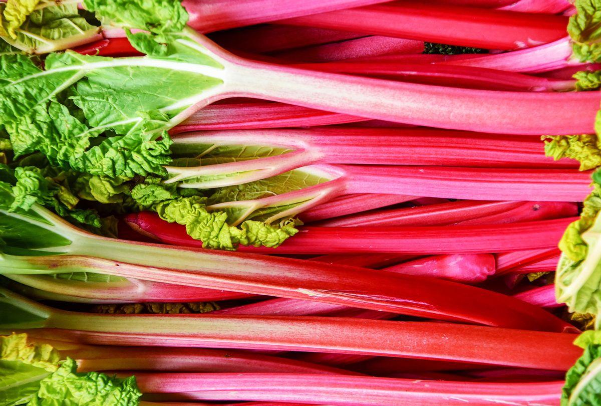 Rhubarb (Getty Images)