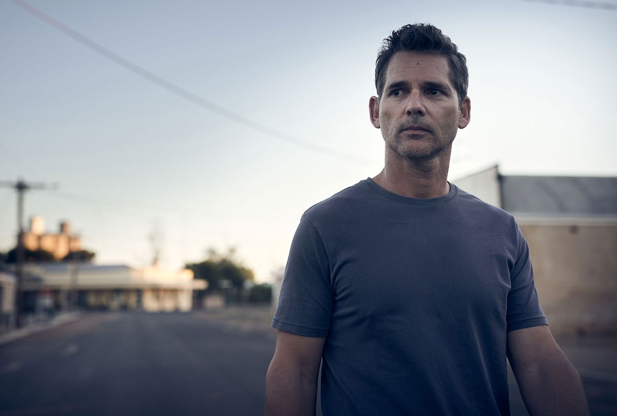 """Eric Bana in """"The Dry"""" (IFC Films)"""
