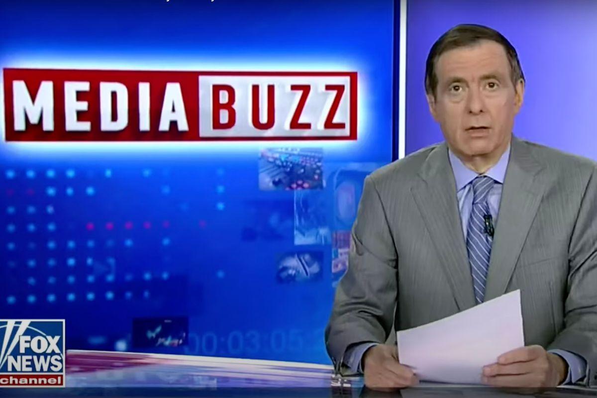 Fox News host Howard Kurtz  (FOX News)