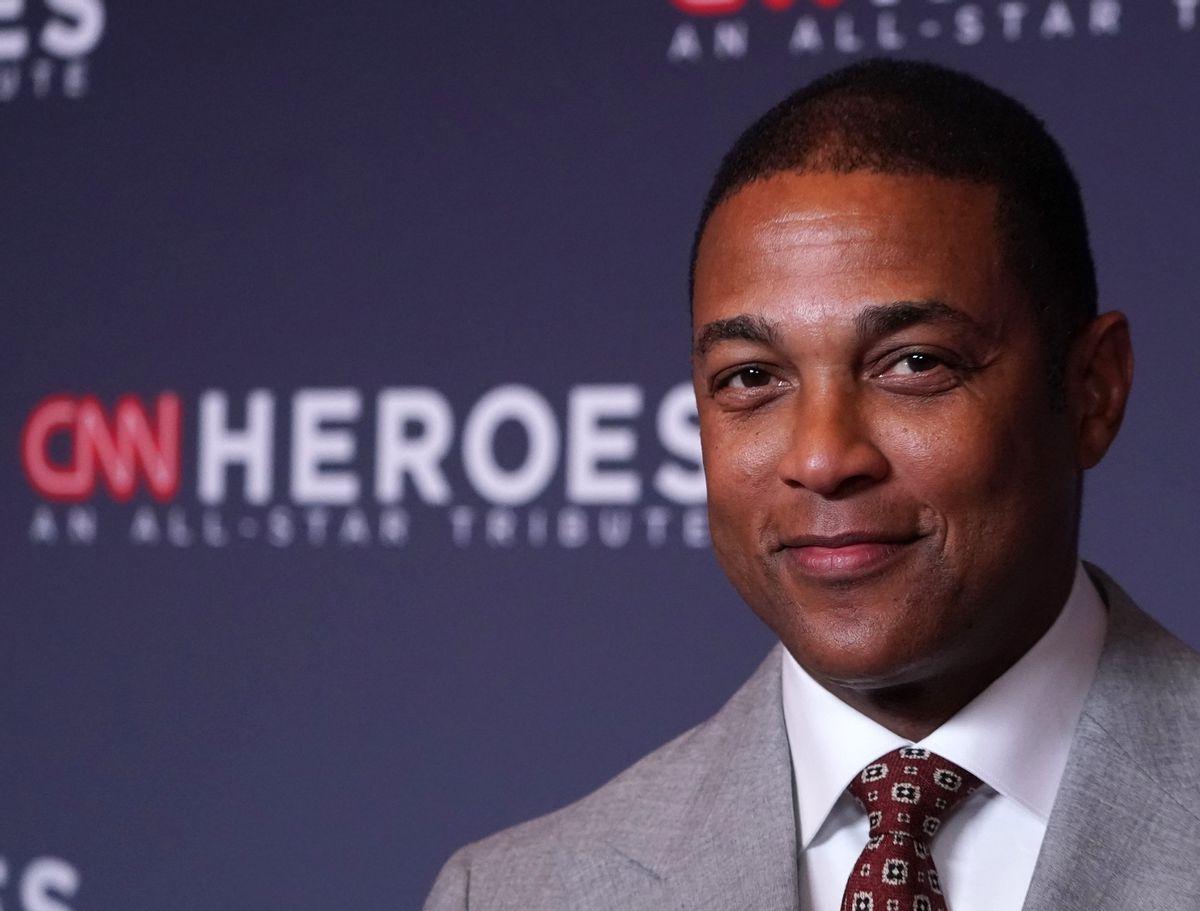 CNN anchor Don Lemon (Getty Images)