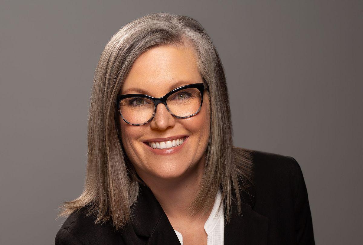 Katie Hobbs (Office of Arizona Secretary of State)