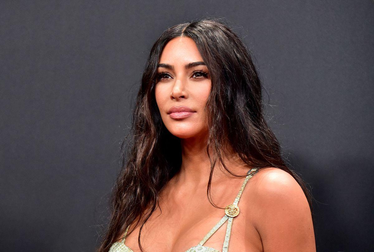 Kim Kardashian (Rodin Eckenroth/WireImage)