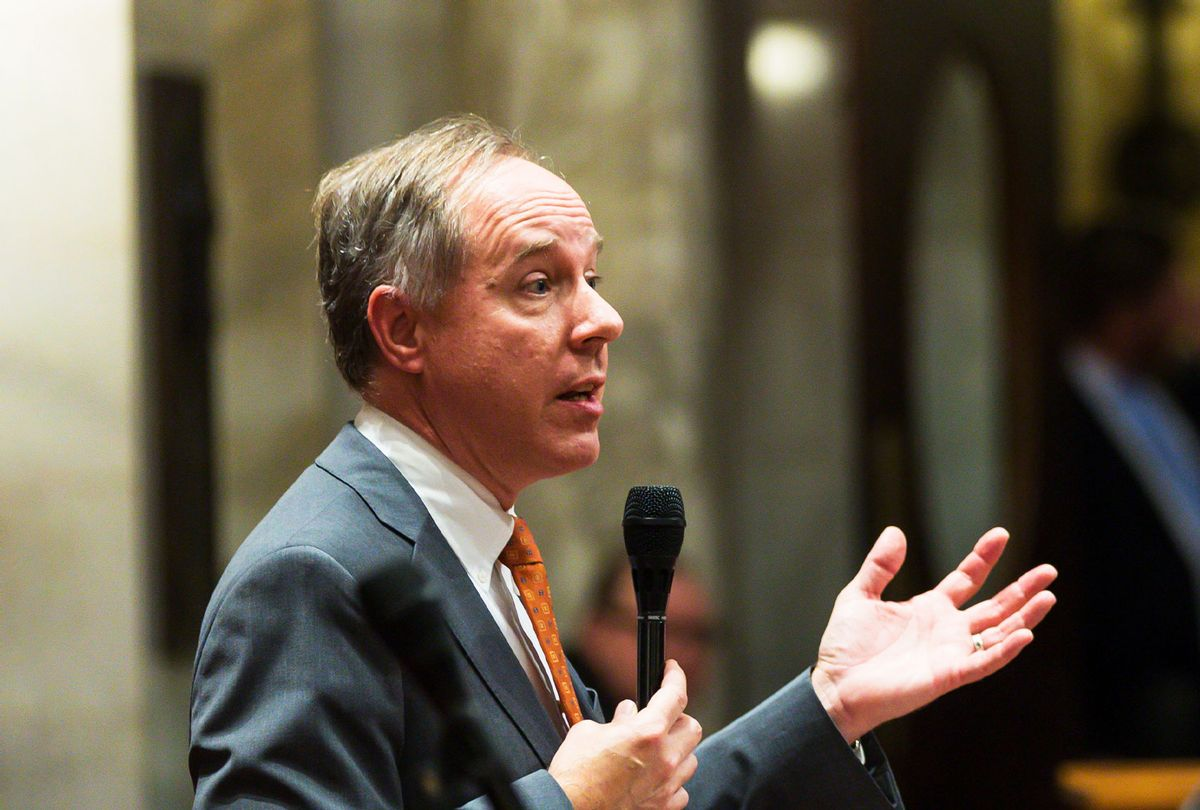 Wisconsin Assembly Speaker Robin Vos (Andy Manis/Getty Images)