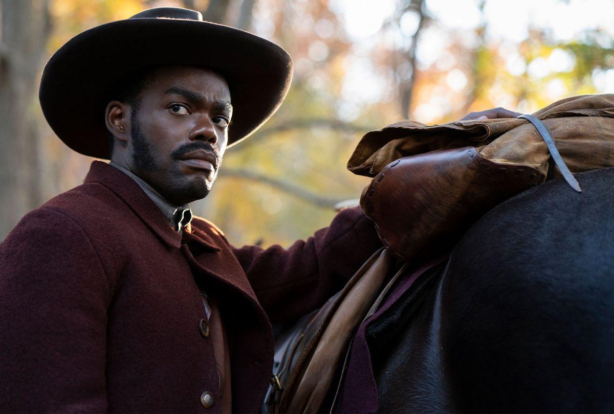 "William Jackson Harper in ""Underground Railroad"" (Atsushi Nishijima/Amazon)"