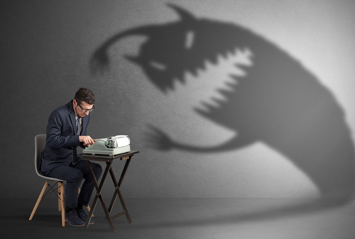 Monster Letter Typing (Getty Images)