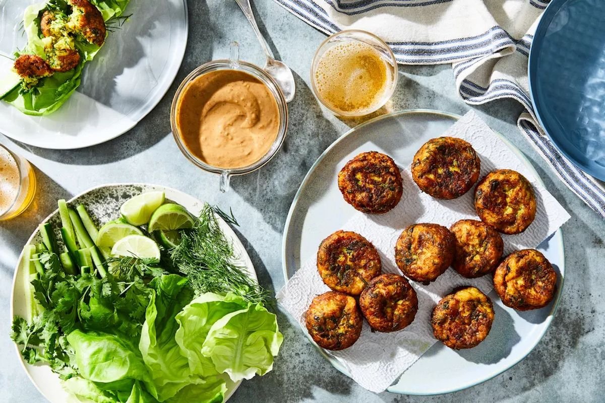 Prop stylist: Ali Slagle. Food stylist: Pearl Jones. (Julia Gartland / Food52)