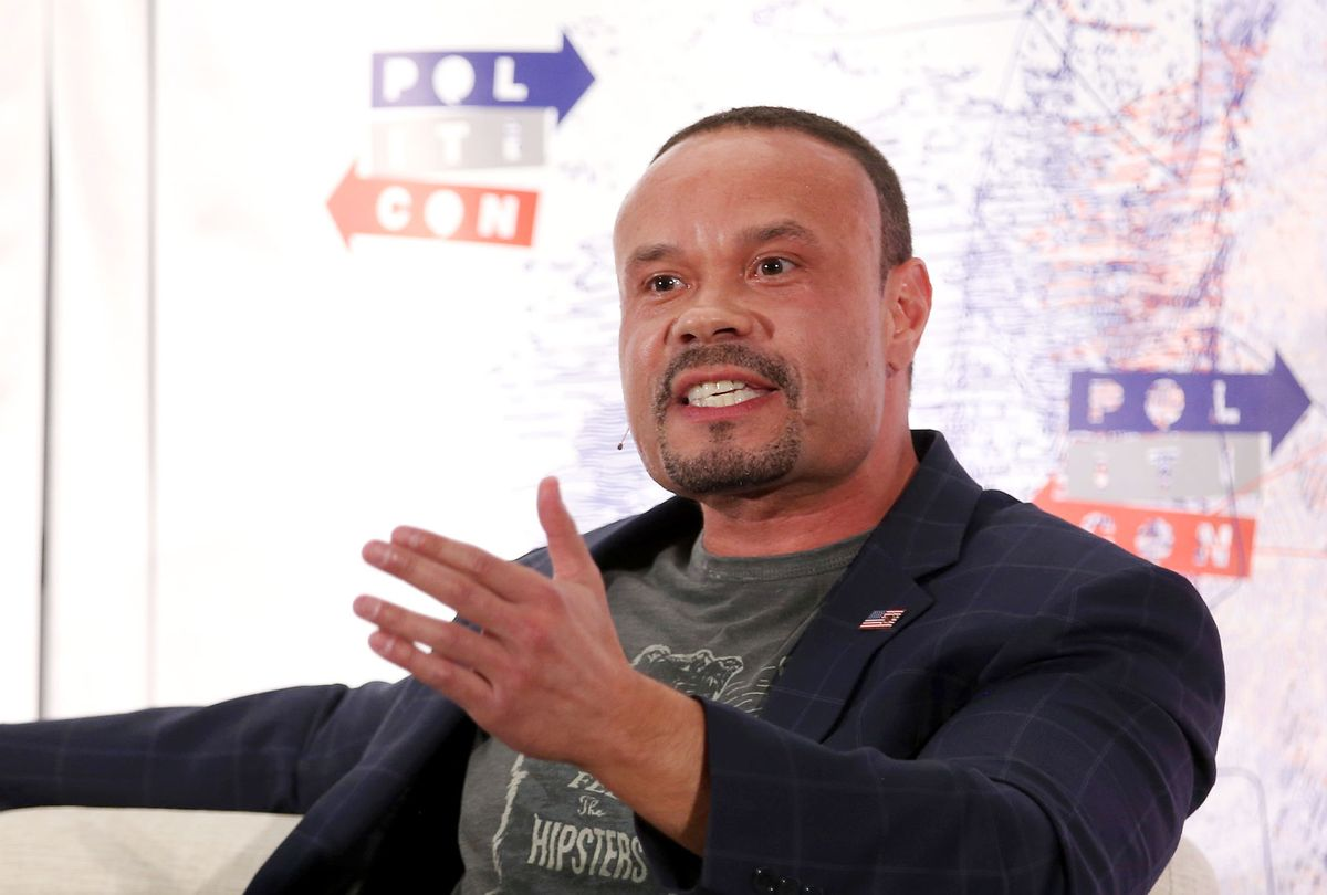 Dan Bongino (Phillip Faraone/Getty Images for Politicon)
