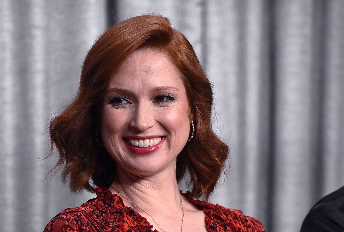 Actress Ellie Kemper (Amanda Edwards/Getty Images)