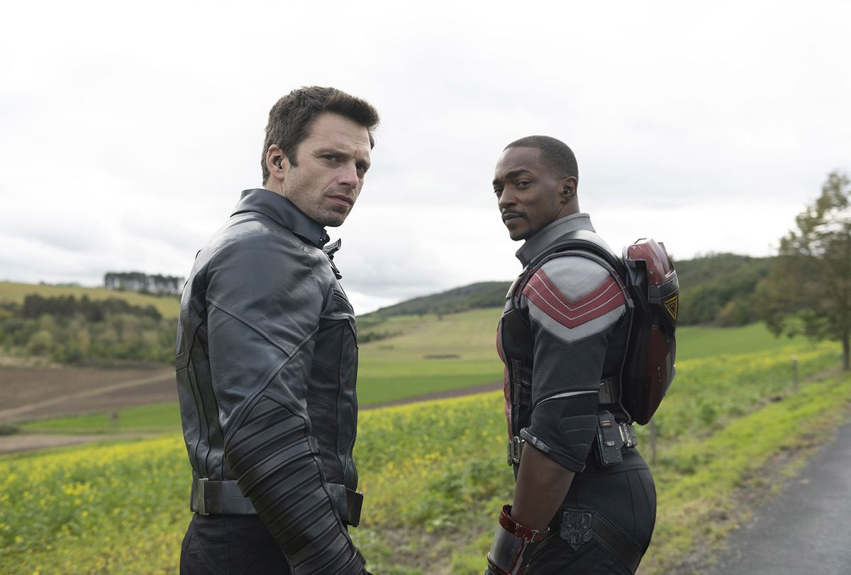 The Falcon and the Winter Soldier (Disney+/Marvel Studios)