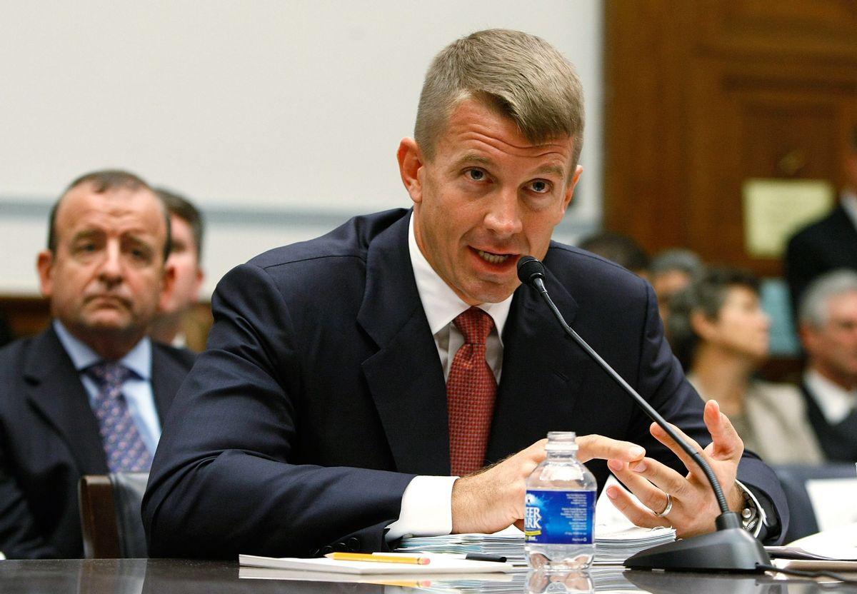 Erik Prince (Mark Wilson/Getty Images)
