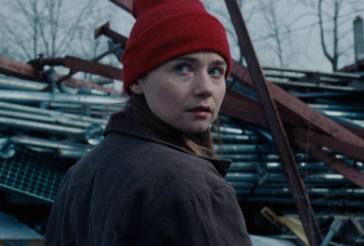 "Jessica Barden in ""Holler"" (IFC Films)"
