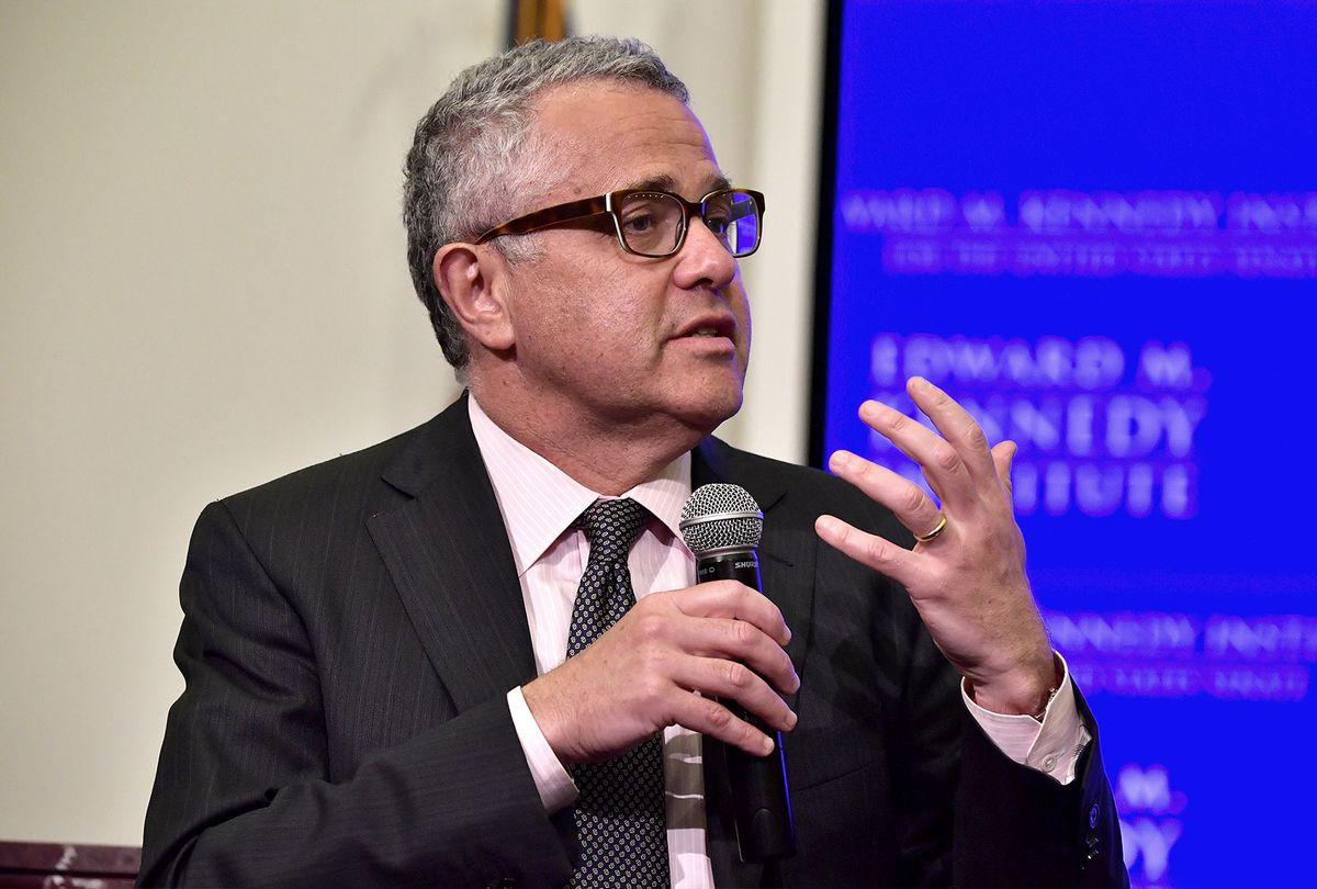 Jeffrey Toobin (Paul Marotta/Getty Images)