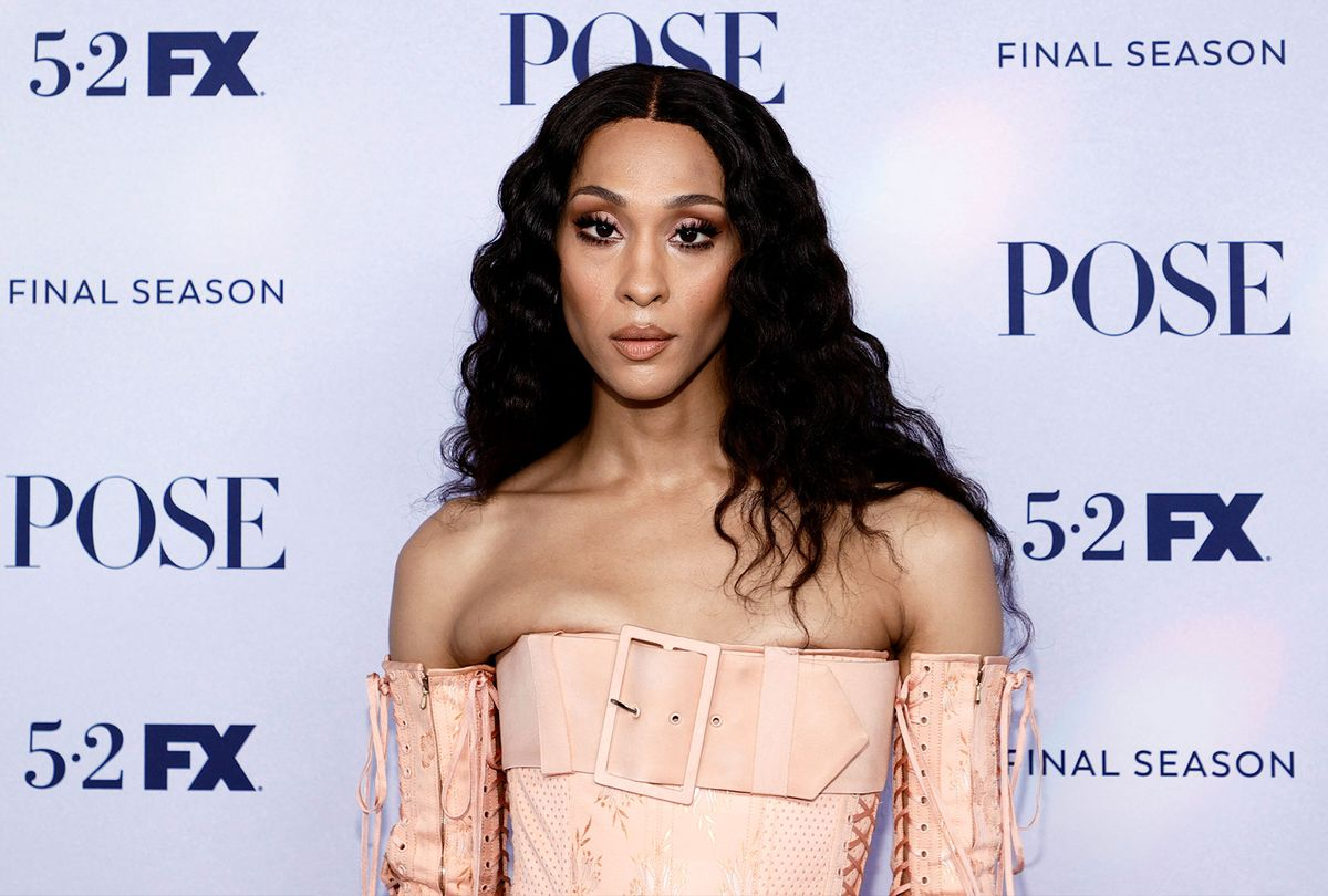 """Mj Rodriguez attends FX's """"Pose"""" Season 3 New York Premiere (Jamie McCarthy/Getty Images)"""
